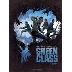 Green class 02 De alfa