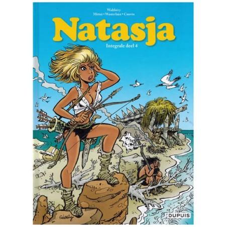 Natasja   integraal 04 HC 1981-1988