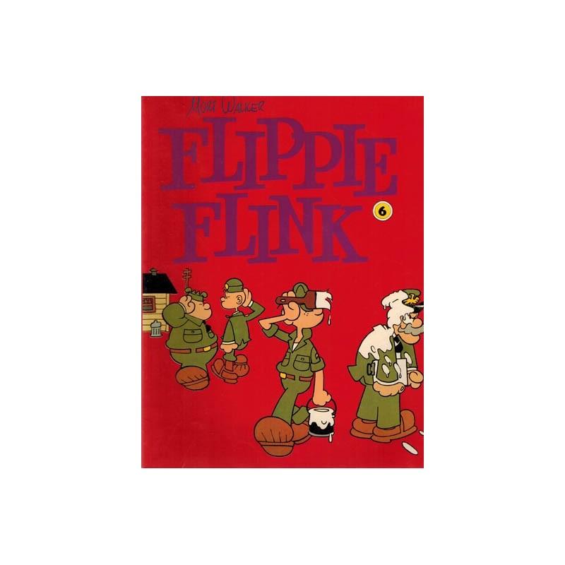 Flippie Flink 06 1e druk 1981