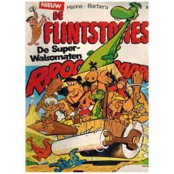 Flintstones album 08% 1e druk 1977