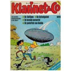 Kari Lente & Co 01% [Klarinet & Co] De dolfijnen 1e druk 1974