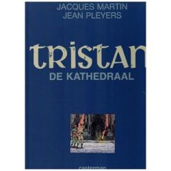 Tristan Luxe HC 05 De kathedraal 1e druk 1985