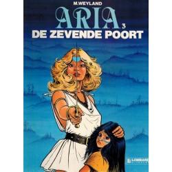 Aria 03 De zevende poort herdruk Lombard