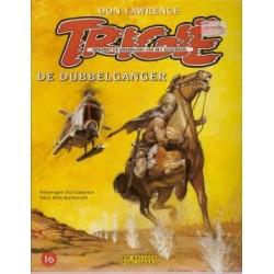Trigie A16 De dubbelganger herdruk 1997