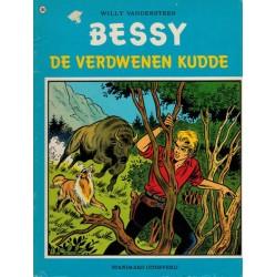 Bessy 144 De verdwenen kudde 1e druk 1981
