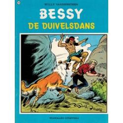Bessy 143 De duivelsdans 1e druk 1981
