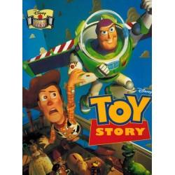 Disney Filmstrip Toy story 1e druk 1996