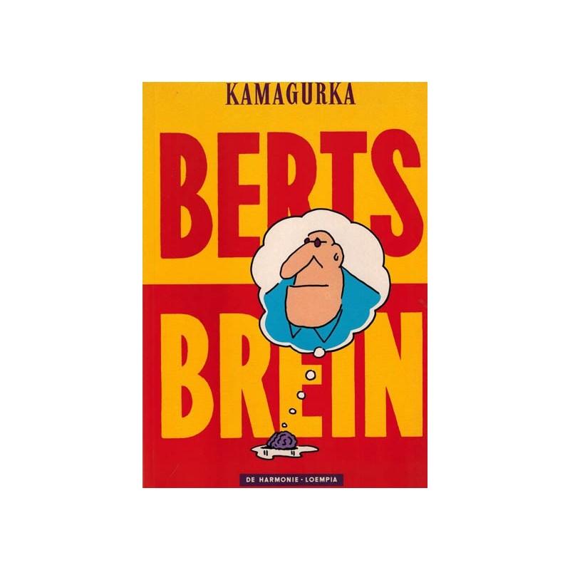 Berts brein 1e druk 1991