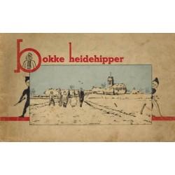 Bokke Heidehipper 1e druk 1947