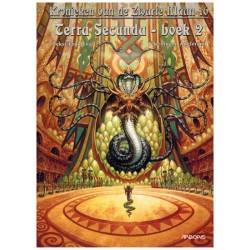 Kronieken van de Zwarte Maan  16 Terra Secunda boek 2