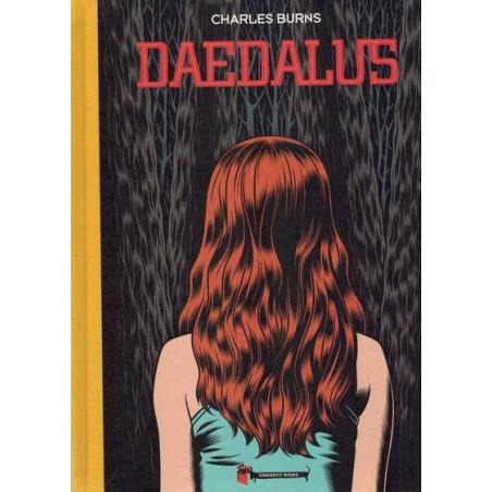 Daedalus HC