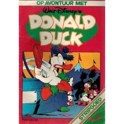 Donald Duck Stripgoed 07% Op avontuur met Donald Duck 1983