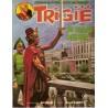 Trigie 12 De valse keizer herdruk