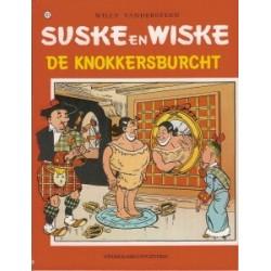 Suske & Wiske 127 De knokkerburcht herdruk