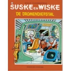 Suske & Wiske 102 De dromendiefstal herdruk