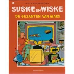Suske & Wiske 115 De gezanten van Mars herdruk