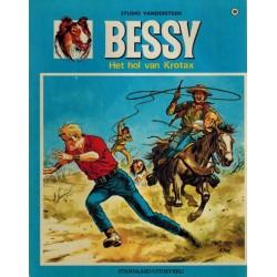 Bessy 080 Het hol van Krotax herdruk