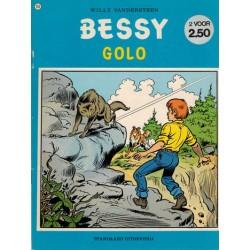 Bessy 151 Golo 1e druk 1982