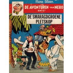 Nero 064% De smaragdgroene pletskop 1e druk 1979
