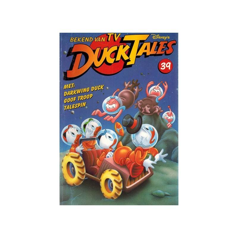 Ducktales 39 1e druk 1996
