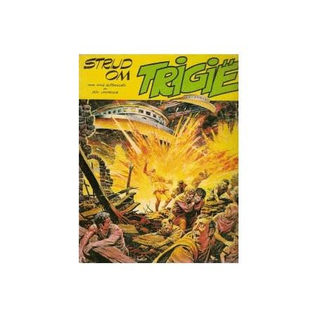 Trigie Setje 1 t/m 21 1e drukken 1973-1982