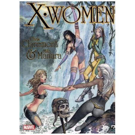 X-women HC