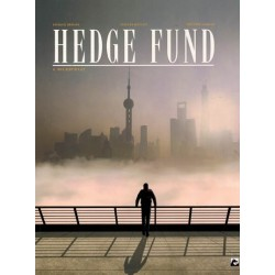 Hedge fund 06 Beurspiraat