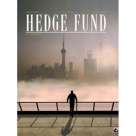 Hedge fund 06 Beurspiraat