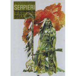 Western collectie Serpieri 04 HC Tecumseh