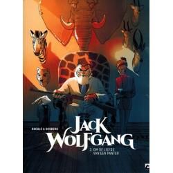 Jack Wolfgang 03 Om de liefde van een panter