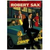 Robert Sax HC 01 Nucleon