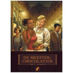 De meester chocolatier HC 01 De boetiek