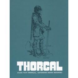 Thorgal cassette 37 delen 7 banden in luxe box