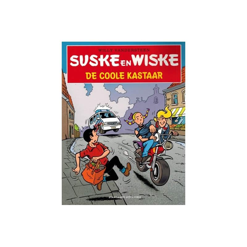 Suske & Wiske   kortverhalenset IV 11. De coole kastaar 12. De microkomiek 13. De kribbige krab