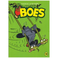 Boes  18