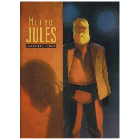 Meneer Jules HC 01