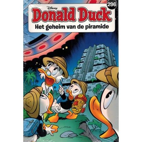 Donald Duck  pocket 296 Het geheim van de piramide
