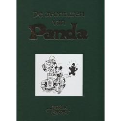 Panda  volledige werken band 23 HC De avonturen van Panda