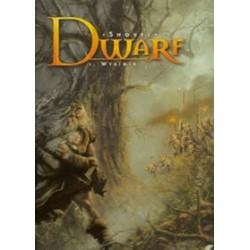 Dwarf 01 HC Wyrimir