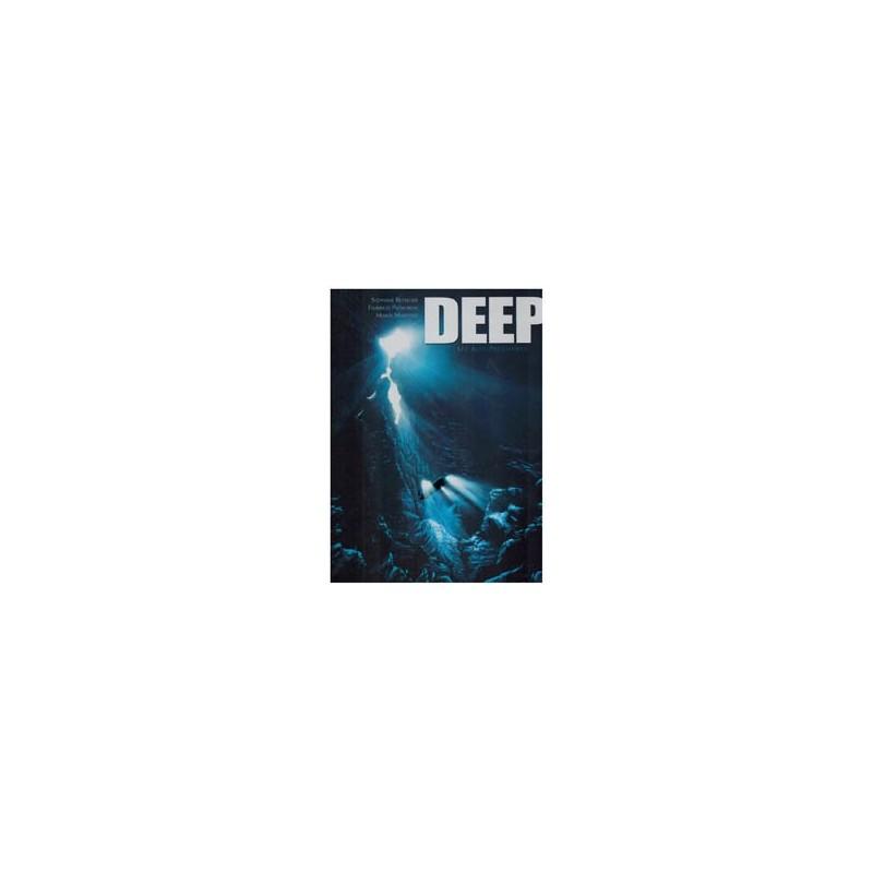 Deep 01 HC Alfa-predatoren