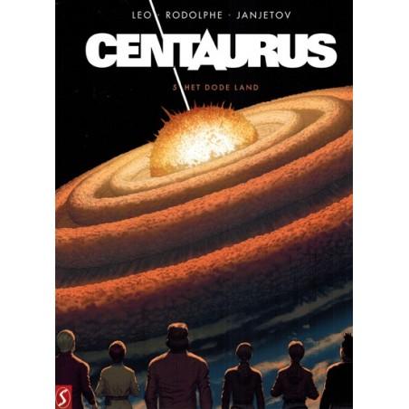 Centaurus HC 05 Het dode land