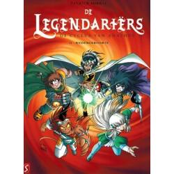 Legendariers 12 Wedergeboorte
