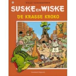 Suske & Wiske 295 - De krasse kroko