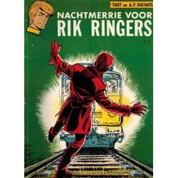 Rik Ringers 11 Nachtmerrie voor Rik Ringers herdruk Lombard