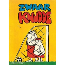 FC Knudde Knudde sportief 01 % Zwaar Knudde 1e druk 2000