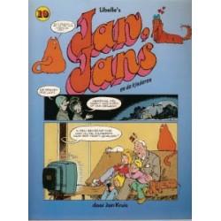 Jan, Jans en de kinderen 19 1e druk 1989