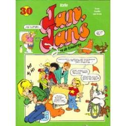 Jan, Jans en de kinderen 30 herdruk