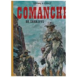 Comanche   HC De sheriffs (De opstand / Duivelsvinger)