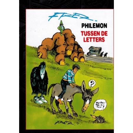 Philemon  HC 00 Tussen de letters