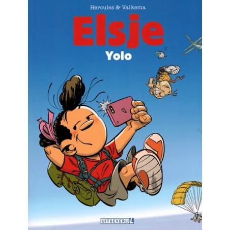 Elsje album HC 09 Yolo